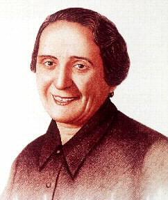 Dolores Ibárruiri